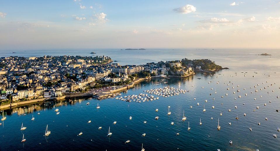 La Bretagne attire les acquéreurs