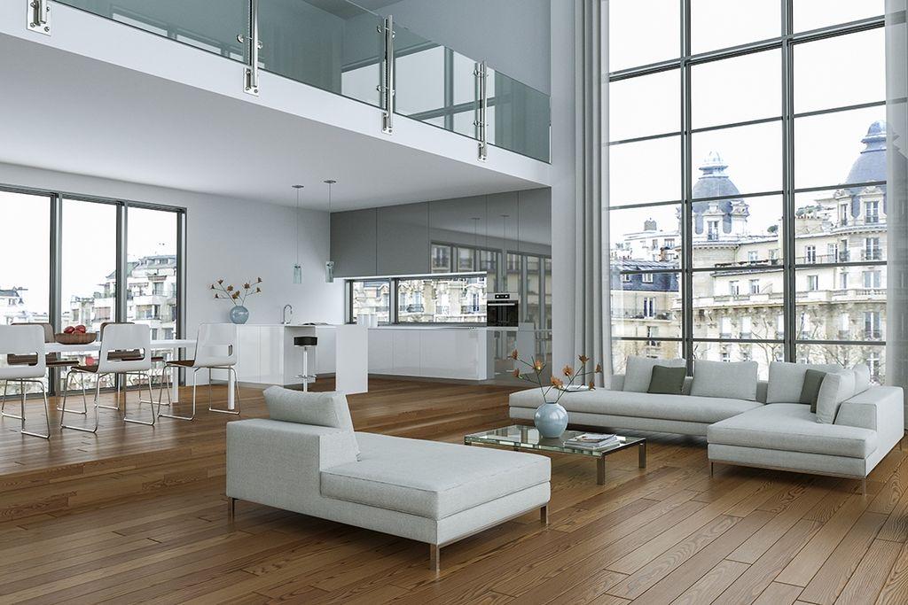 L'immobilier de luxe se développe en région