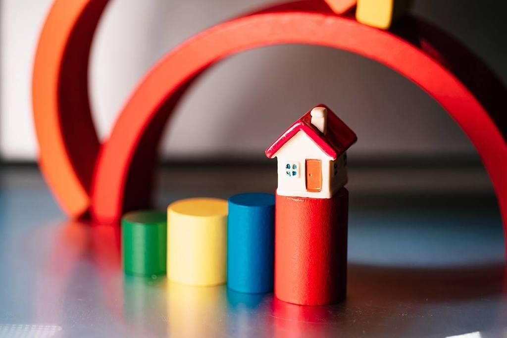 L'immobilier en chiffres