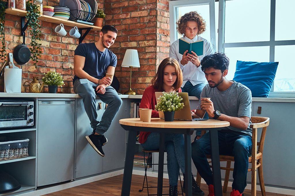 Investissement locatif pour logement étudiant