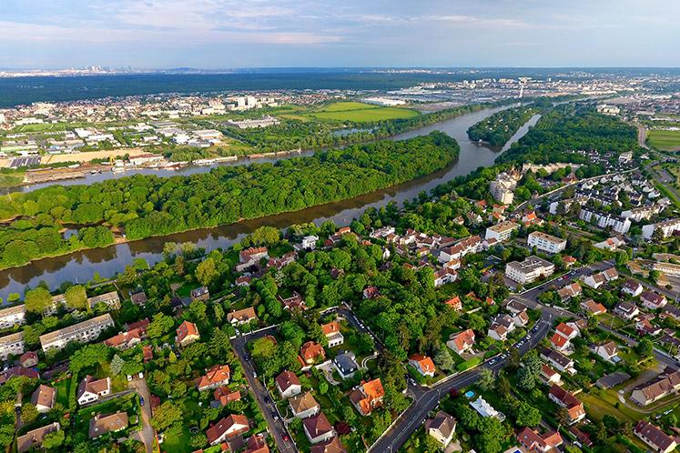 Les villes moyennes pour une meilleure rentabilité locative
