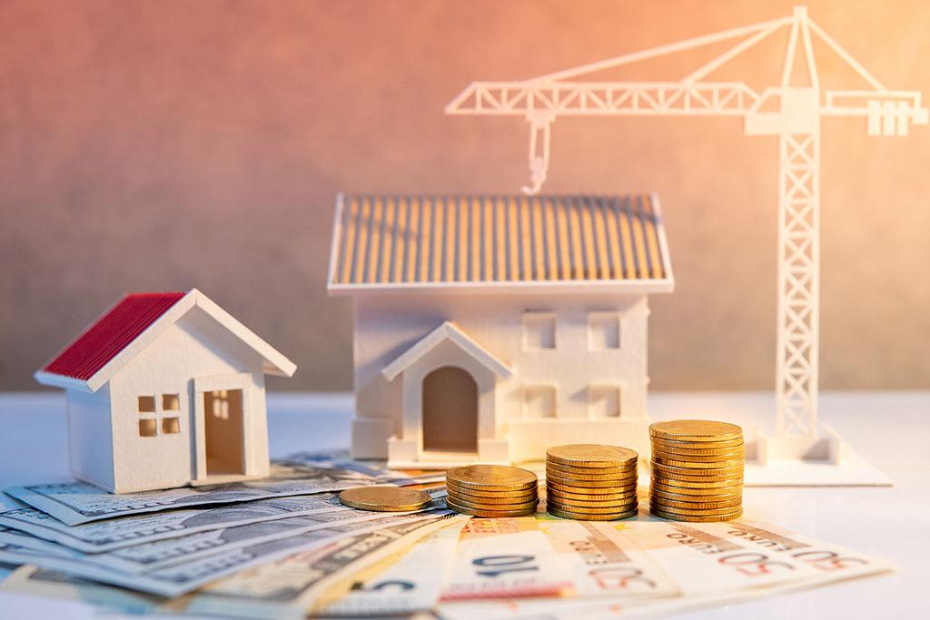 Les prix immobiliers ne baissent pas